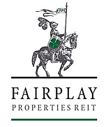 Fair Play Properties REIT Logo